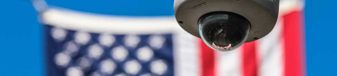Video Surveillance Trends in Business